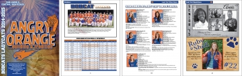 CHS Sports Program set