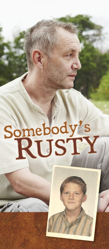Candis Hicks Somebody\'s Rusty brochure