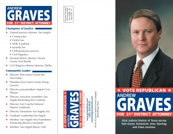 Political Campaign Materials Q S Printing And Design