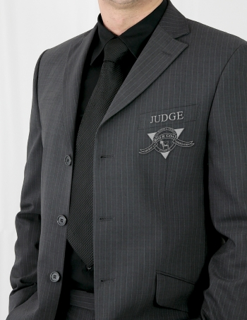 Judge Coat
