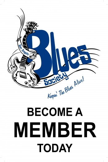 SA Blues become a member poster
