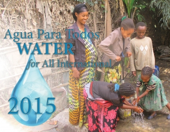 Water for All Calendar