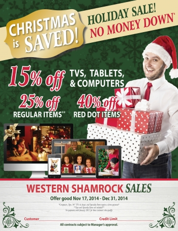 Western Shamrock Christmas Flyer 2014 (2)